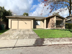 Photo of 3359 Flint CT, SAN JOSE, CA 95148 (MLS # ML81779504)