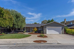 Photo of 6270 Via De Adrianna, SAN JOSE, CA 95120 (MLS # ML81779582)