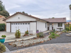 Photo of 764 Windell CT, SAN JOSE, CA 95123 (MLS # ML81779641)