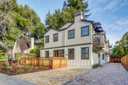 Photo of 1023 Middlefield RD, PALO ALTO, CA 94301 (MLS # ML81780056)