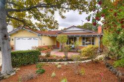 Photo of 954 Glennan DR, REDWOOD CITY, CA 94061 (MLS # ML81780113)