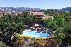 Photo of 21575 Parrott Ranch RD, CARMEL VALLEY, CA 93924 (MLS # ML81780223)