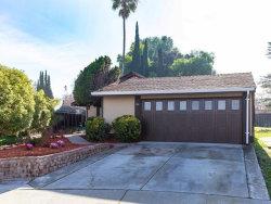 Photo of 5336 Cedar Grove CIR, SAN JOSE, CA 95123 (MLS # ML81780430)