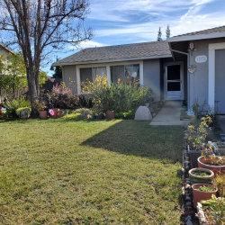 Photo of 17175 Pine WAY, MORGAN HILL, CA 95037 (MLS # ML81780490)