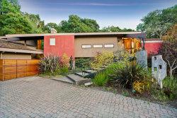 Photo of 11564 Arroyo Oaks DR, LOS ALTOS HILLS, CA 94024 (MLS # ML81780500)