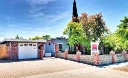 Photo of 1365 Socorro AVE, SUNNYVALE, CA 94089 (MLS # ML81780522)