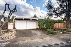 Photo of 616 Templeton CT, SUNNYVALE, CA 94087 (MLS # ML81780524)