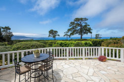 Photo of 4038 Sunridge RD, PEBBLE BEACH, CA 93953 (MLS # ML81780854)