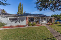 Photo of 1311 Munro AVE, CAMPBELL, CA 95008 (MLS # ML81780975)