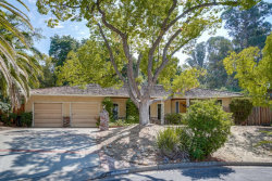 Photo of 13620 Ferncrest CT, SARATOGA, CA 95070 (MLS # ML81781082)