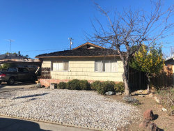 Photo of 1532 Todd ST, MOUNTAIN VIEW, CA 94040 (MLS # ML81782117)