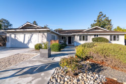 Photo of 18789 Aspesi DR, SARATOGA, CA 95070 (MLS # ML81782195)