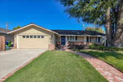 Photo of 1433 Patio DR, CAMPBELL, CA 95008 (MLS # ML81782627)
