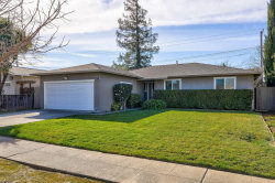 Photo of 1231 Topaz AVE, SAN JOSE, CA 95117 (MLS # ML81782717)