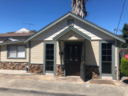 Photo of 321 Industrial ST, CAMPBELL, CA 95008 (MLS # ML81782777)