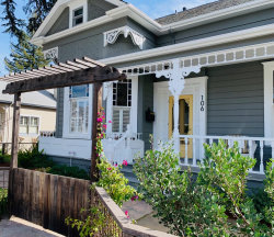 Photo of 106 Tait AVE, LOS GATOS, CA 95030 (MLS # ML81782900)