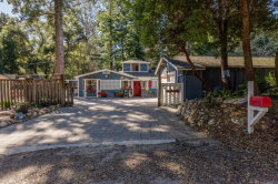 Photo of 146 Avila WAY, FELTON, CA 95018 (MLS # ML81782904)