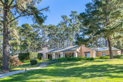 Photo of 3175 Forest Lake RD, PEBBLE BEACH, CA 93953 (MLS # ML81783075)