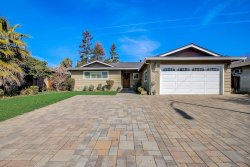 Photo of 2596 Meridian AVE, SAN JOSE, CA 95124 (MLS # ML81783080)
