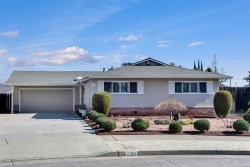 Photo of 736 Durshire WAY, SUNNYVALE, CA 94087 (MLS # ML81783103)