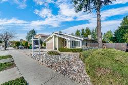 Photo of 2155 Castillejo WAY, FREMONT, CA 94539 (MLS # ML81783154)
