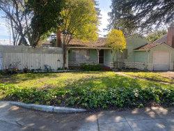 Photo of 1705 Hampton AVE, REDWOOD CITY, CA 94061 (MLS # ML81783291)