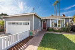 Photo of 2648 Howard AVE, SAN CARLOS, CA 94070 (MLS # ML81783321)
