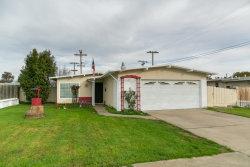Photo of 111 Marigold WAY, SALINAS, CA 93905 (MLS # ML81783725)