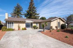 Photo of 317 Los Pinos WAY, SAN JOSE, CA 95119 (MLS # ML81783819)
