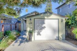 Photo of 193 Berkshire AVE, REDWOOD CITY, CA 94063 (MLS # ML81783824)