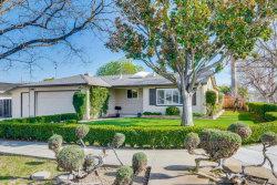 Photo of 1258 Weathersfield WAY, SAN JOSE, CA 95118 (MLS # ML81783909)