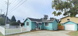 Photo of 502 Harriet AVE, APTOS, CA 95003 (MLS # ML81784003)