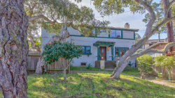 Photo of 565 Hillcrest AVE, PACIFIC GROVE, CA 93950 (MLS # ML81784005)