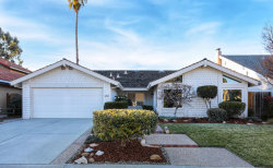 Photo of 4057 Ashbrook CIR, SAN JOSE, CA 95124 (MLS # ML81784029)