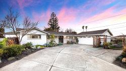Photo of 10865 Ridgeview AVE, SAN JOSE, CA 95127 (MLS # ML81784117)