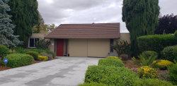 Photo of 857 Cumberland DR, SUNNYVALE, CA 94087 (MLS # ML81784355)