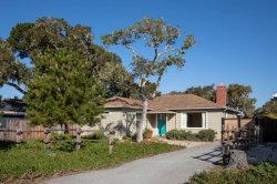 Photo of 846 Walnut ST, PACIFIC GROVE, CA 93950 (MLS # ML81784427)