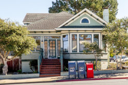 Photo of 625 Forest AVE, PACIFIC GROVE, CA 93950 (MLS # ML81784559)