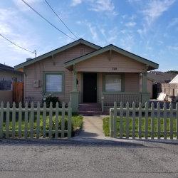 Photo of 729 California ST, SALINAS, CA 93901 (MLS # ML81784838)