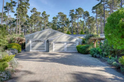Photo of 1403 Cantera CT, PEBBLE BEACH, CA 93953 (MLS # ML81784924)