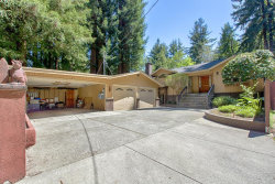 Photo of 674 Mountain View DR, BEN LOMOND, CA 95005 (MLS # ML81785015)