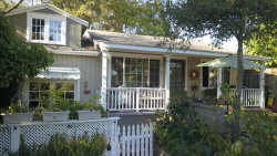 Photo of 1904 Bayview AVE, BELMONT, CA 94002 (MLS # ML81785381)