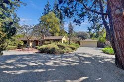 Photo of 845 Los Robles AVE, PALO ALTO, CA 94306 (MLS # ML81786463)