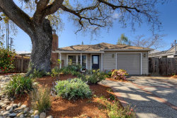 Photo of 1266 Connecticut DR, REDWOOD CITY, CA 94061 (MLS # ML81786731)