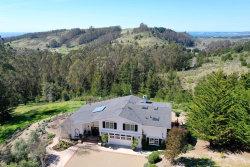 Photo of 2165 Higgins Canyon RD, HALF MOON BAY, CA 94019 (MLS # ML81787008)