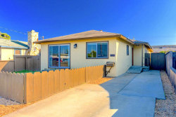 Photo of 1104 Clementina AVE, SEASIDE, CA 93955 (MLS # ML81787093)
