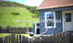 Photo of 145 Bear Gulch RD, SAN GREGORIO, CA 94074 (MLS # ML81787181)