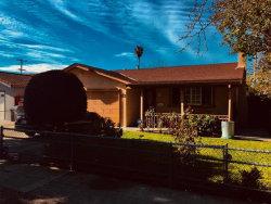 Photo of 833 Peter Pan AVE, SAN JOSE, CA 95116 (MLS # ML81787301)