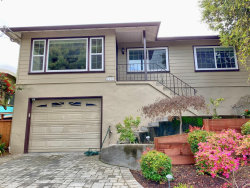 Photo of 1615 Notre Dame AVE, BELMONT, CA 94002 (MLS # ML81787431)