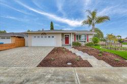 Photo of 3735 Pinewood PL, SANTA CLARA, CA 95054 (MLS # ML81787536)